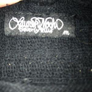 Lauren Moshi Sweaters - Lauren Moshi Catier Love Sweater